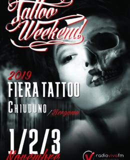 Bergamo 1-2-3 novembre 2019